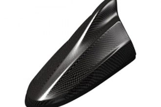 Beat-Sonic® FDA4CB2 - 4 Series Carbon Look Shark Fin Antenna