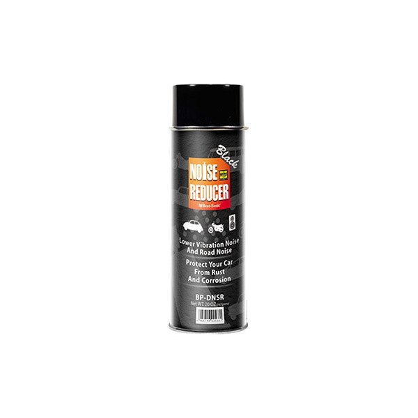 Beat-Sonic® - Sound Damping Spray