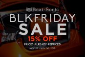 Beat-Sonic Special Offers