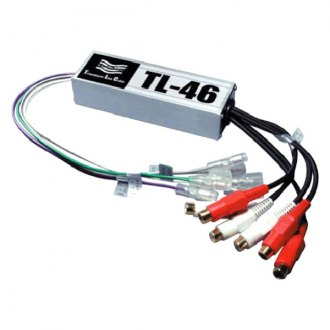Beat-Sonic® - 4-Channel to 6-Channel Transducer Line Cable