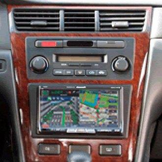 Acura RL Stereo InDash Installation Kits At CARiDcom - Acura legend radio