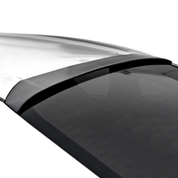Image may not reflect your exact vehicle! Beat-Sonic® - Rear Roof Spoiler