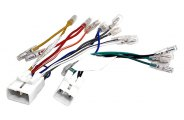 Beat-Sonic® - Stereo Wiring Harness