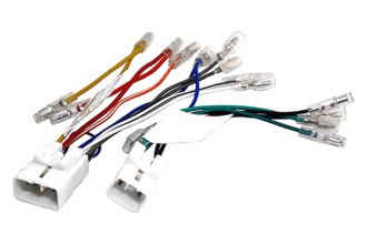 Beat-Sonic® - Wiring Harness, Plugs Into Car Harness