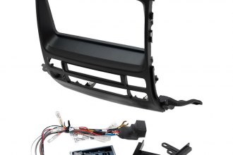 Beat-Sonic® SLA-81 - Double DIN Stereo Dash Kit