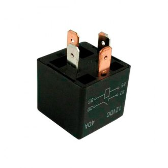 Beck Arnley® - HVAC Relay