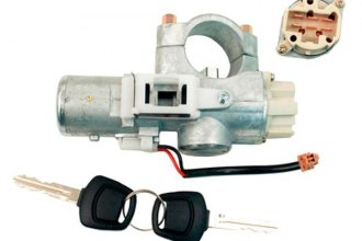 Beck Arnley® - Ignition Lock Assembly