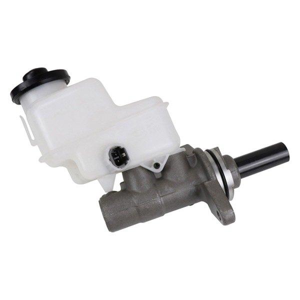 Brake Master Cylinder fits 2002-2006 Nissan Altima  BECK//ARNLEY