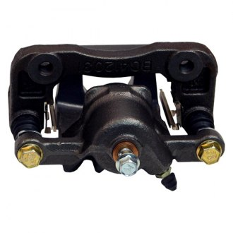 Beck Arnley® - TRUE Calipers™ Semi-Loaded Remanufactured Rear Brake Caliper