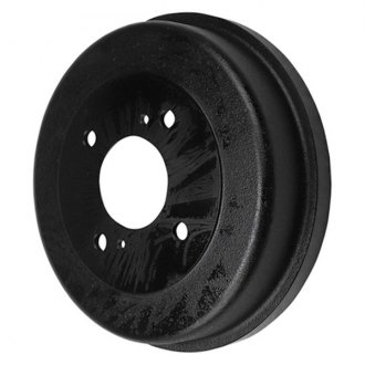 Beck Arnley® - TRUE Metal™ Premium Rear Brake Drum