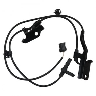 2014 toyota rav4 anti lock brake system abs parts carid  beck arnley front abs wheel speed sensor