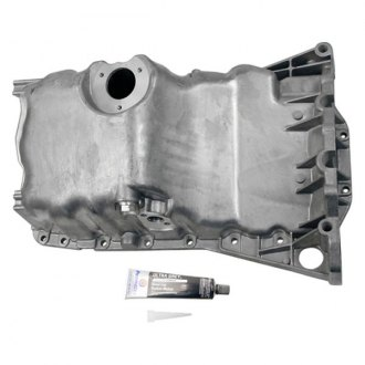 Beck Arnley® - Metal Oil Pan