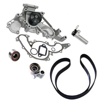 Beck Arnley® - Engine Timing Belt Kit with Water Pump