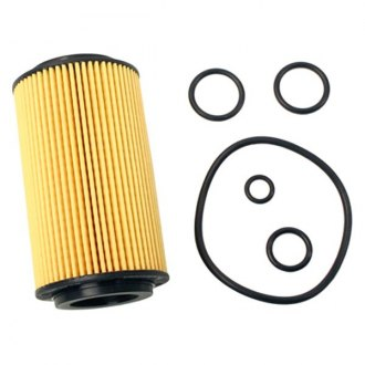 Beck Arnley® - Synthetic Media Oil Filter