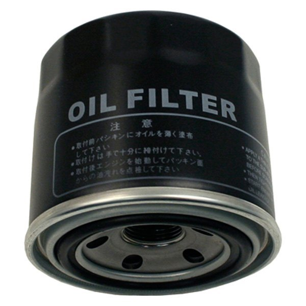 Beck Arnley® - Black Oil Filter