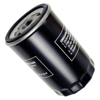 Beck Arnley® - Primary Oil Filter