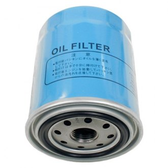 Beck Arnley® - Secondary Oil Filter
