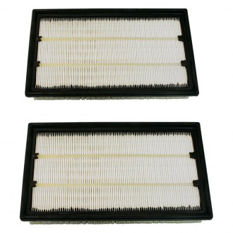 Beck Arnley® - Air Filter Set