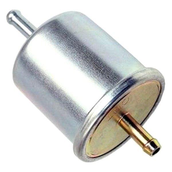 Fuel Pump Filter fits 2000-2002 Nissan Sentra Maxima  BECK//ARNLEY