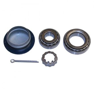 Beck Arnley® - Rear Wheel Bearing Kit