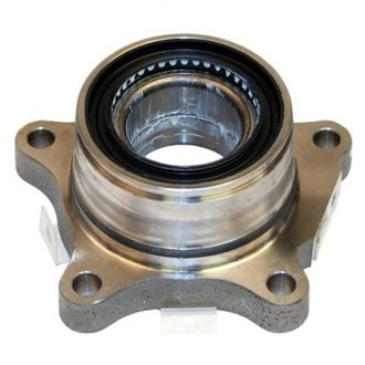 Beck Arnley® - Wheel Bearing Module