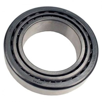 Beck Arnley® - Rear Outer Wheel Bearing