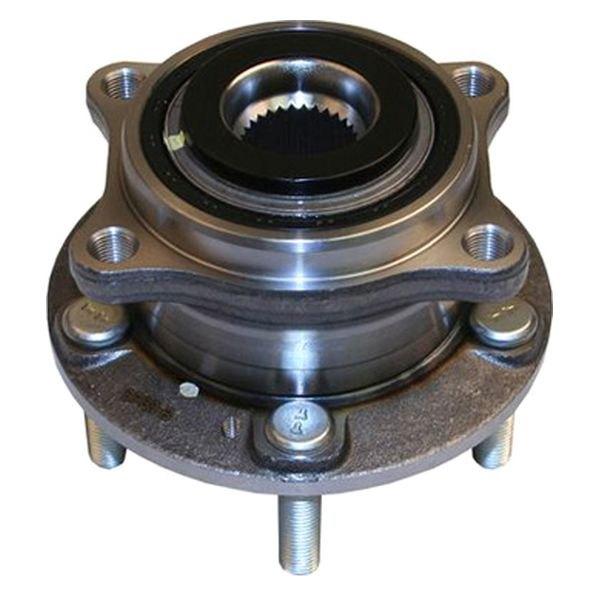 Service manual [2009 Kia Rondo Rear Differential Axle Seal ...