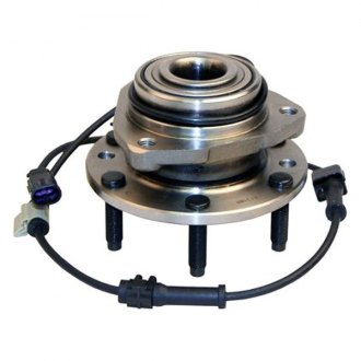 Beck Arnley® - Front Wheel Bearing and Hub Assembly