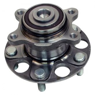 Honda civic wheel hub