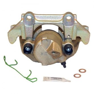 Beck Arnley® - TRUE Calipers™ Semi-Loaded Remanufactured Brake Caliper