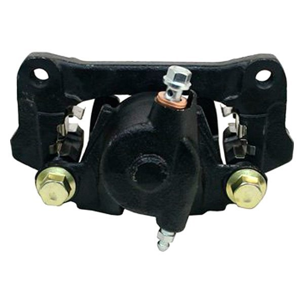 Beck Arnley® - TRUE Calipers™ Semi-Loaded Remanufactured Rear Passenger Side Brake Caliper