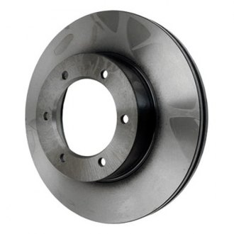 Beck Arnley® - TRUE Metal™ Premium Brake Rotor