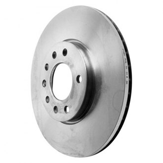 Beck Arnley® - TRUE Metal™ Premium 1-Piece Brake Rotor