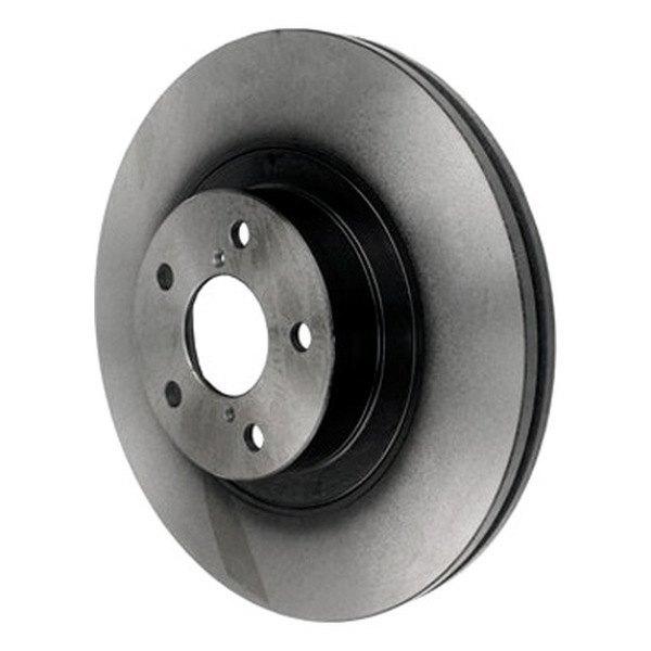 Disc Brake Rotor Front Beck//Arnley 083-3019