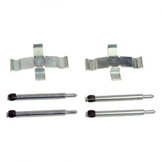 Beck Arnley® - Rear Disc Brake Hardware Kit