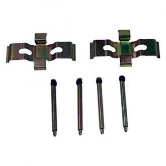 Beck Arnley® - Disc Brake Hardware Kit