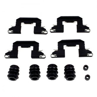 Beck Arnley® - Front Disc Brake Hardware Kit