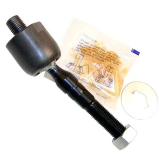 Beck Arnley® - Front Inner Steering Tie Rod End