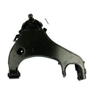 Beck Arnley® - Front Control Arm and Ball Joint Assembly