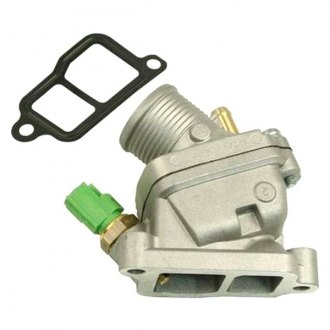 Beck Arnley® - Engine Coolant Thermostat and Housing Assembly