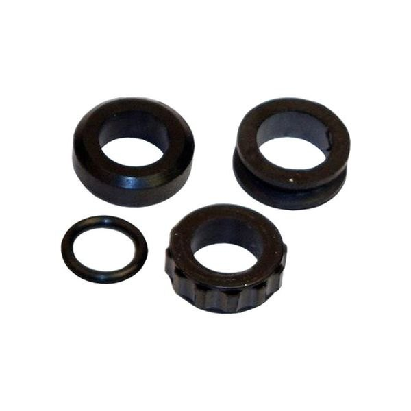 Beck Arnley® 158-0896 - Fuel Injector O-Ring