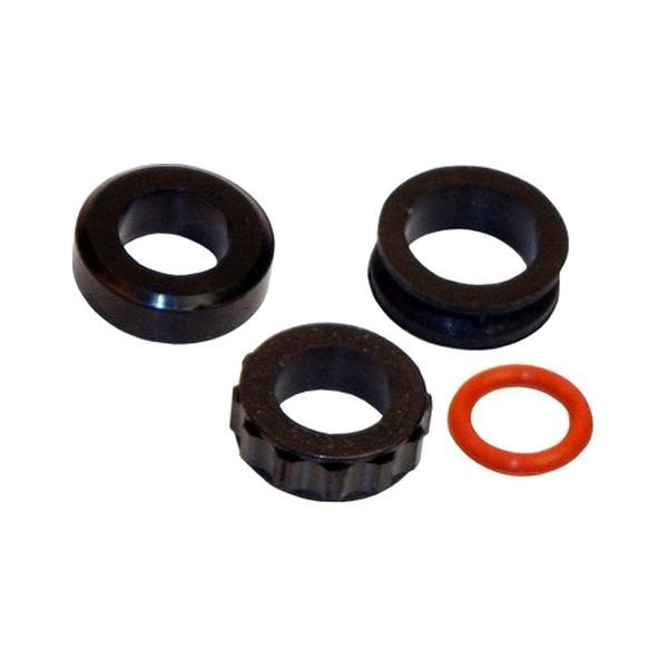 Beck Arnley® 158-0898 - Fuel Injector O-Ring