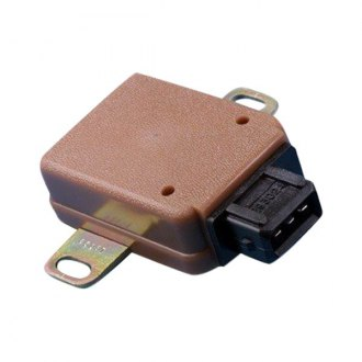 Beck Arnley® - Air Charge Temperature Sensor