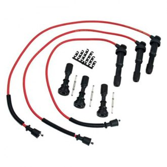 Beck Arnley® - Spark Plug Wire and Coil Boot Set