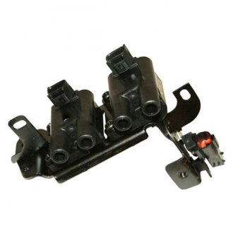 2003 hyundai accent ignition coils components at. Black Bedroom Furniture Sets. Home Design Ideas