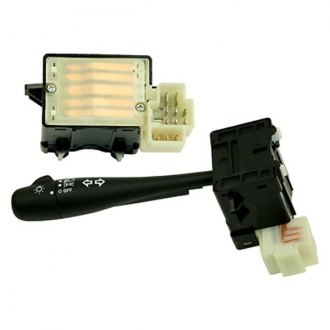 Beck Arnley® - Turn Signal Switch