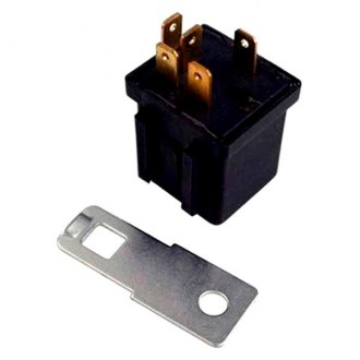 Beck Arnley® - Automatic Choke Relay