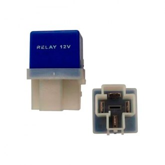 Beck Arnley® - 4-Prong Front Power Window Relay