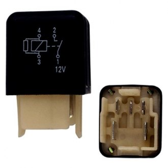 Beck Arnley® - 4-Prong Accessory Power Relay