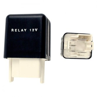 Beck Arnley® - Daytime Running Light Relay